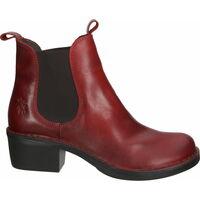 Chaussures Femme Bottines Fly London Bottines Rot