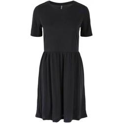 Vêtements Femme Robes courtes Pieces Robe courtes Taille : F Noir XS Noir