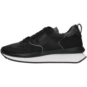Chaussures Homme Baskets basses Guess FM7MADFAL12 Noir