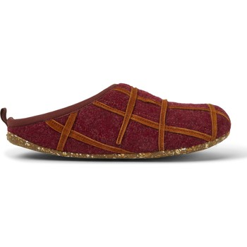 Chaussures Homme Chaussons Camper Chaussons  TWS rouge
