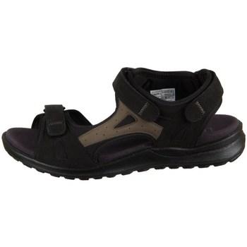 Chaussures Femme Sandales et Nu-pieds Legero Siris Noir