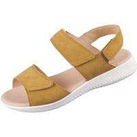 Chaussures Femme Sandales et Nu-pieds Legero Fantastic Jaune