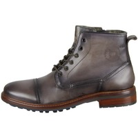 Chaussures Homme Boots Bugatti Radmilo Marron