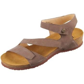 Chaussures Femme Sandales et Nu-pieds Think Dumia Marron