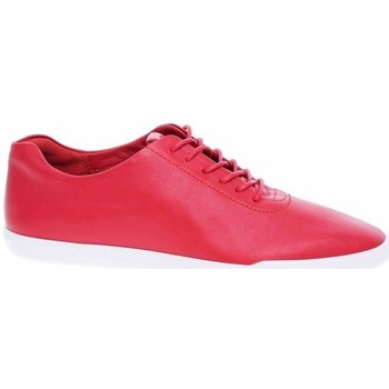Chaussures Femme Baskets basses Ecco Simpil W Rouge