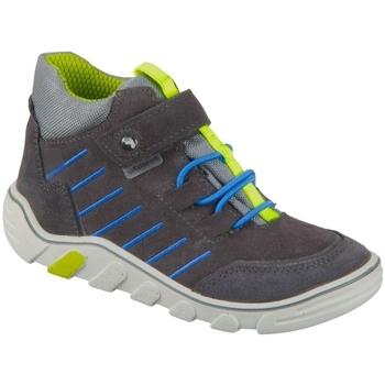 Chaussures Enfant Boots Ricosta Jake Gris