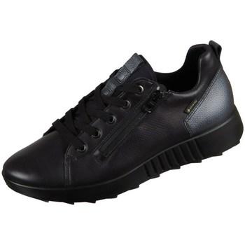 Chaussures Femme Baskets basses Legero Essence Noir