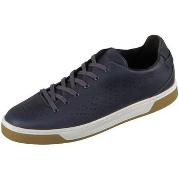 Chaussures Homme Baskets basses Lowa Santo Blanc, Graphite