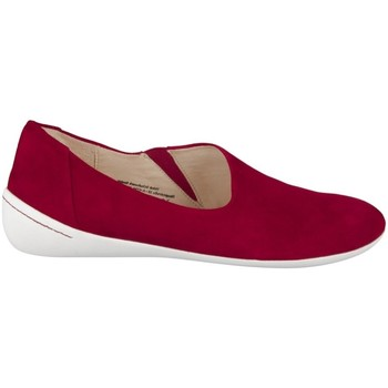Chaussures Femme Ballerines / babies Think Cugal Rouge