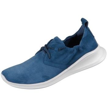 Chaussures Femme Baskets basses Think 06860818900 Bleu marine