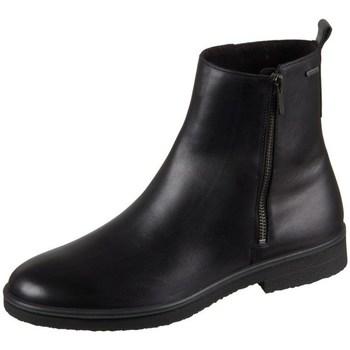 Chaussures Femme Boots Legero Soana Noir