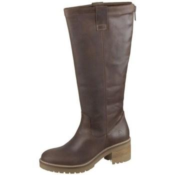 Chaussures Femme Bottes ville Bullboxer 577M76168DDBGKTD79 Marron