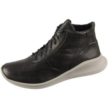 Chaussures Femme Boots Think Waiv Noir