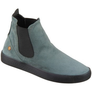 Chaussures Femme Baskets montantes Softinos P900608006 Gris