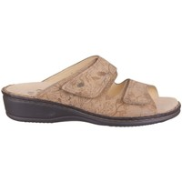 Chaussures Femme Mules Finn Comfort Jamaika Beige