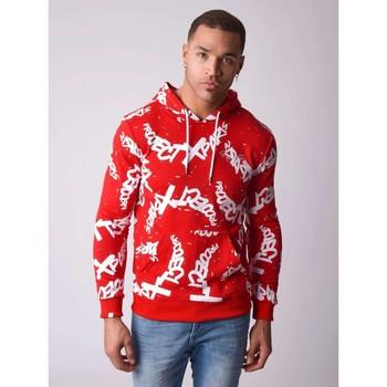 Vêtements Homme Sweats Project X Paris Hoodie Rouge