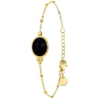 Montres & Bijoux Femme Bracelets Sc Bohème B2356-NOIR Noir