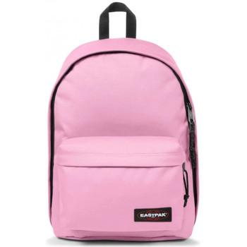 Sacs Enfant adidas melange backpack grey green color palette Eastpak Sac à dos  EK767 K78 Out Of Office Rose uni Multicolor