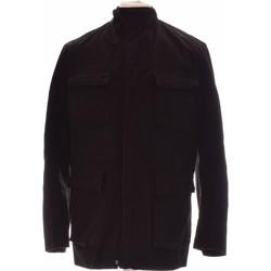 Vêtements Homme Vestes Thierry Mugler Veste  42 - T4 - L/xl Noir
