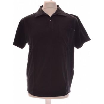 Vêtements Homme Polos manches courtes Thierry Mugler T-shirt Manches Courtes  40 - T3 - L Noir