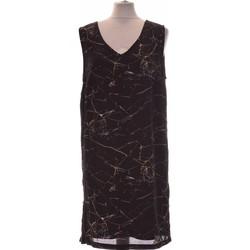 Vêtements Femme Robes courtes School Rag Robe Courte  40 - T3 - L Noir