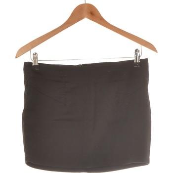 Vêtements Femme Jupes Bershka Jupe Courte  36 - T1 - S Noir