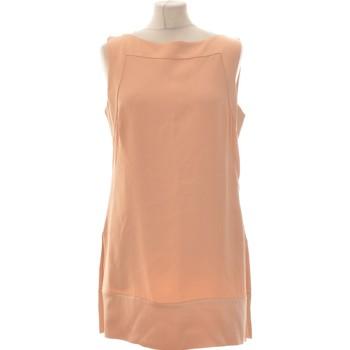 Vêtements Femme Robes courtes Escada Robe Courte  38 - T2 - M Rose