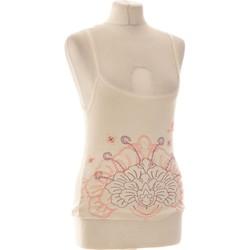 Vêtements Femme Débardeurs / T-shirts sans manche Longboard Débardeur  34 - T0 - Xs Blanc