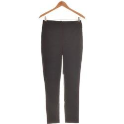Vêtements Femme Pantalons fluides / Sarouels Asos Pantalon Slim Femme  38 - T2 - M Bleu