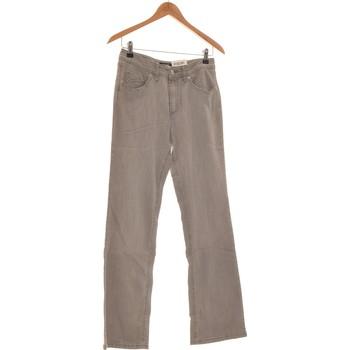 Vêtements Femme Jeans droit Rosner Jean Droit Femme  34 - T0 - Xs Gris