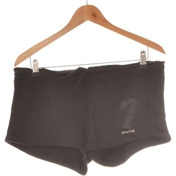Vêtements Femme Shorts / Bermudas Complices Short  40 - T3 - L Noir