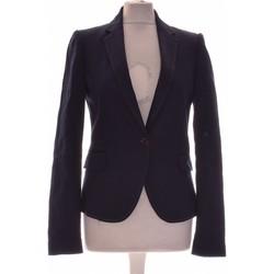 Vêtements Femme Vestes / Blazers Mango Blazer  36 - T1 - S Bleu