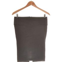 Vêtements Femme Jupes Rinascimento Jupe Mi Longue  36 - T1 - S Noir