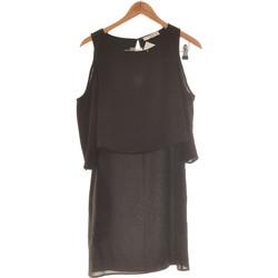 Vêtements Femme Robes courtes Mango Robe Courte  34 - T0 - Xs Noir