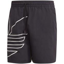 Vêtements Homme Maillots / Shorts de bain adidas Originals Bg Tf Out Swims Noir