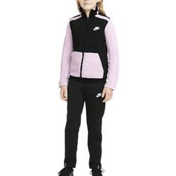 Vêtements Enfant Ensembles de survêtement Nike Ensemble de$SKU Noir