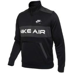 Vêtements Homme Sweats Nike Sweat  AIR JKT$SKU Noir