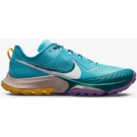 Chaussures Homme Baskets basses Nike Air Zoom Terra Kiger 7 Turquoise