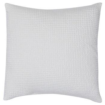 Maison & Déco Housses de coussins Vivaraise MAIA Blanc