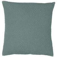 Maison & Déco Housses de coussins Vivaraise MAIA Vert de gris