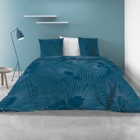 Maison & Déco Parures de lit Atelier du Linge BAYOU Bleu