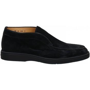 Chaussures Homme Derbies Santoni BONELESS blue