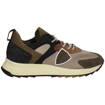 Chaussures Homme Baskets basses Philippe Model RLLUWI02 Beige