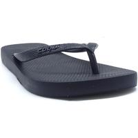 Chaussures Femme Tongs Coqui KAJA 13 NOIR