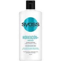 Beauté Femme Soins & Après-shampooing Syoss Hidratacion+ Acondicionador