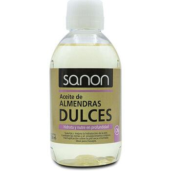 Beauté Hydratants & nourrissants Sanon Aceite De Almendras Dulces
