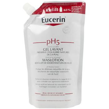 Beauté Produits bains Eucerin Ph5 Gel De Baño Recarga