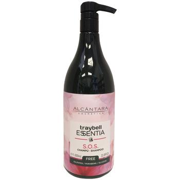 Beauté Shampooings Alcantara Traybell Essentia Shampoing S.o.s.