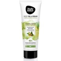 Beauté Hydratants & nourrissants Body Natur Body Aceite En Crema Corporal Aguacate Y Manteca De Karité 2