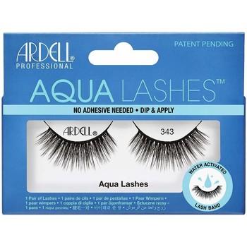 Beauté Femme Mascaras Faux-cils Ardell Aqua Lashes Pestañas 343